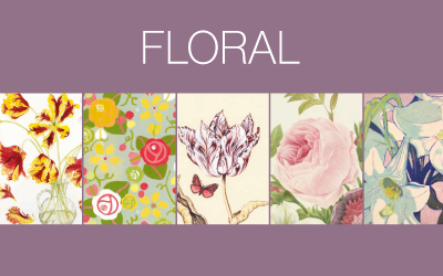 Floral Collection Katalog (2015)